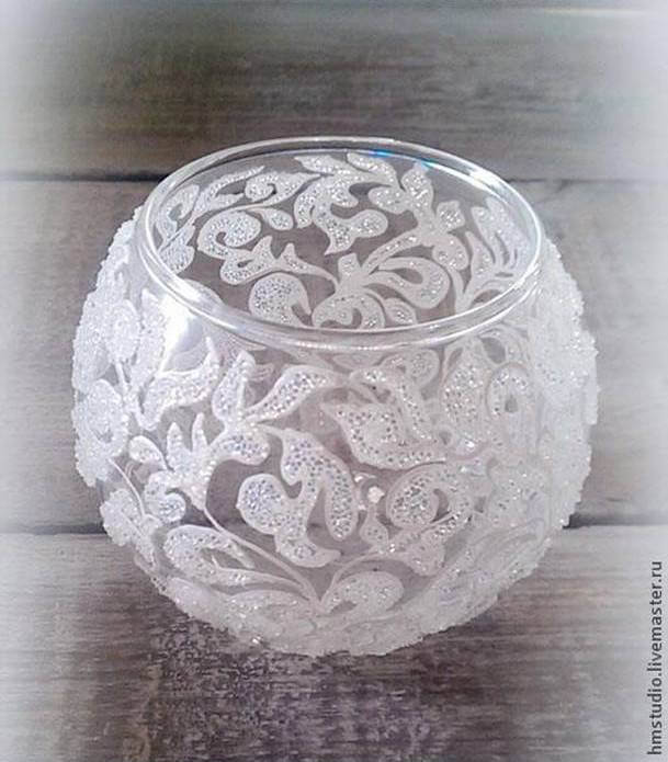 frosty handmade christmas gift