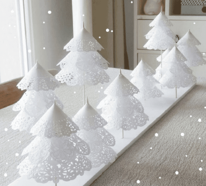 Check Out This Lovely Christmas Decoration Inspiration!