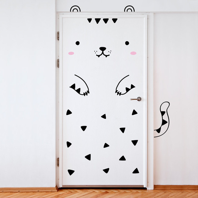 adorable door parts