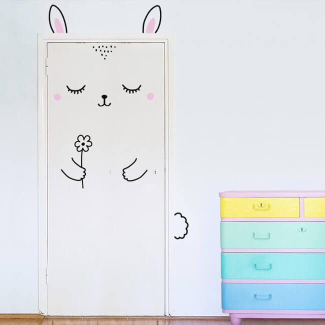 adorable door parts