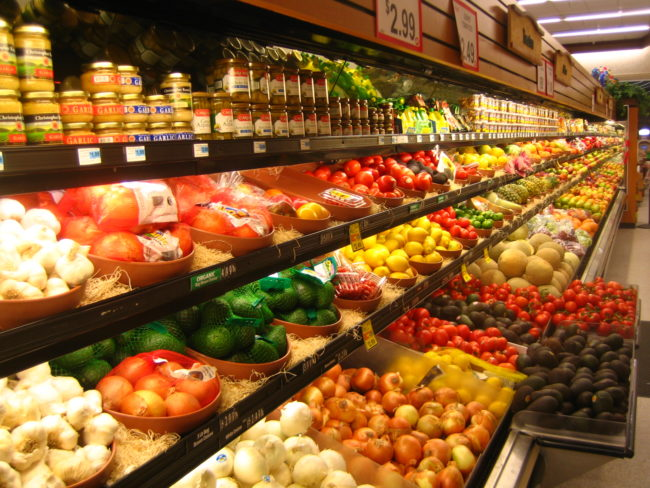shopping and cooking ideas
