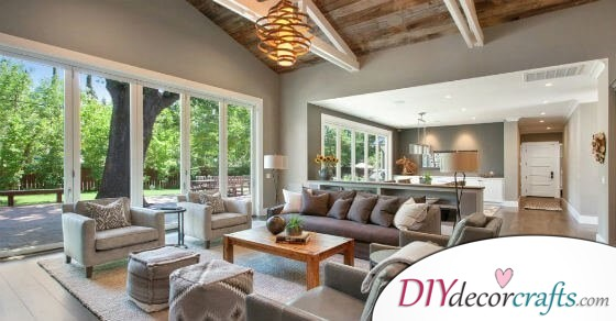 Home Elegance: How to Make Your Home Look Elegant On A Budget