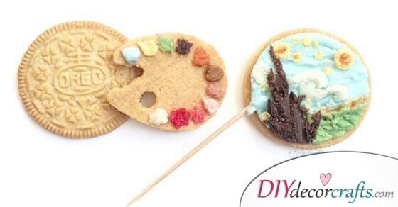 Discover The Most Breathtaking Cookie Decorating Ideas