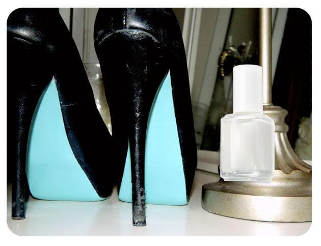 diy nail polish hacks