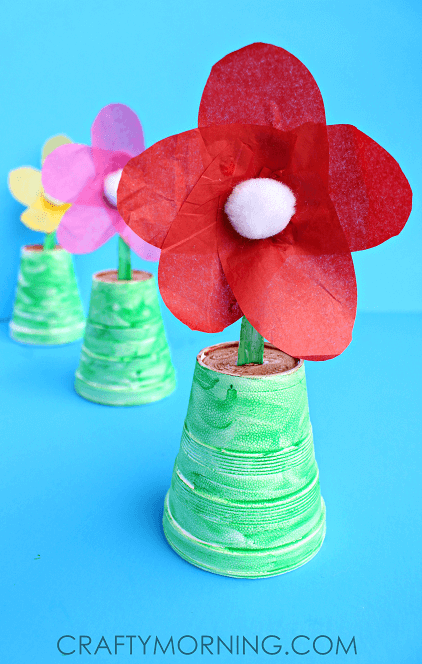 Discover 18 Mother's Day Ideas And Crafts That Speak For Themselves