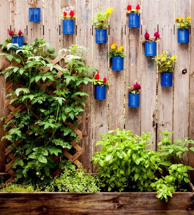 These Awesome Fence Styles Will Make Your Neighbors Jealous