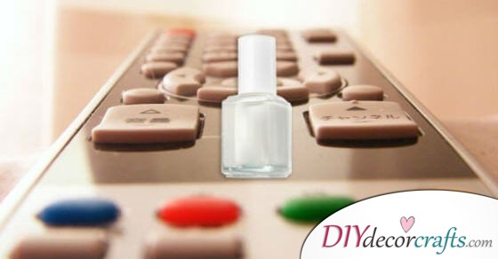 18 DIY Nail Polish Tips Not Just For Pretty Fingers And Toes
