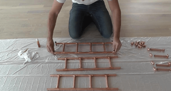 Amazing Tutorial For Creating Awesome But Cheap Furniture By Yourself!