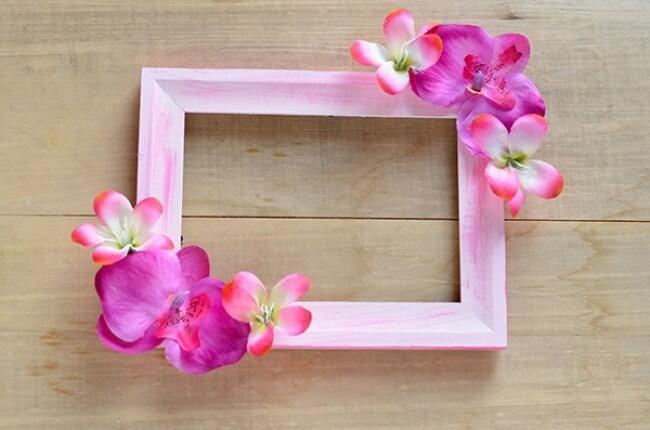 unique picture frames