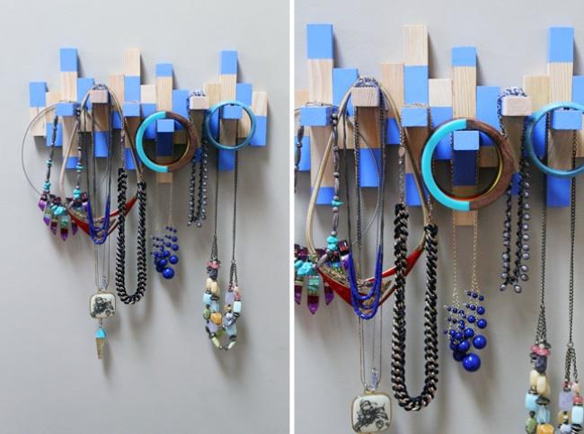 17 Awesome Jewelry Storage Ideas