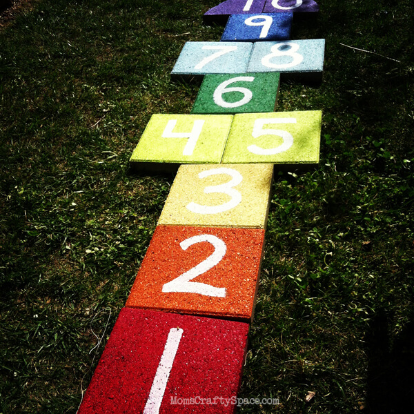 outdoor party games
