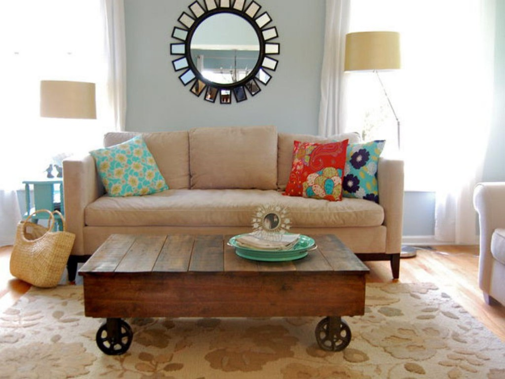 Amazing Pictures About 18 Inspiring Living Room Decorating Ideas