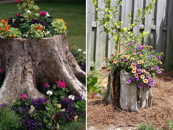 Give Your Backyard A Complete Makeover With These Fun And Easy Ideas