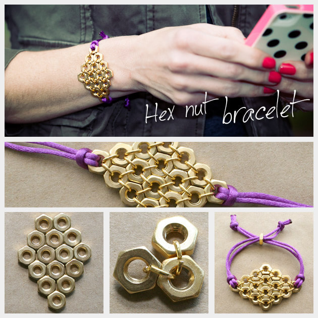 Discover Awesome Jewelry Making Ideas: 30 DIY Bracelets For Classy Ladies