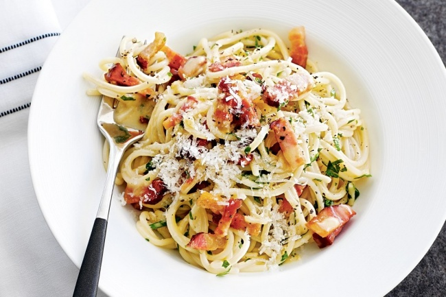 Ten mouth-watering Italian pasta recipes