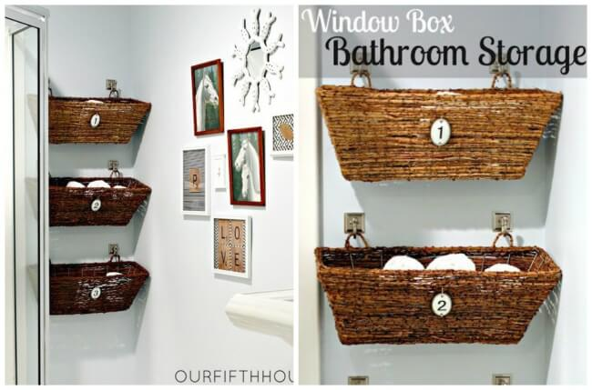15 Bright Bathroom Renovation Ideas You Shouldn't Miss