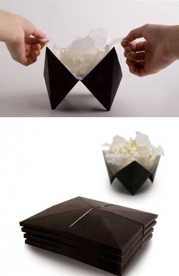 16 Clever, Unique And Creative Packaging Designs That Are Hard To Ignore