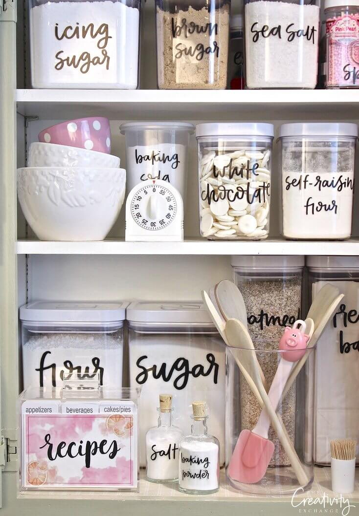 Design Your Own Kitchen With These Amazing DIY Ideas