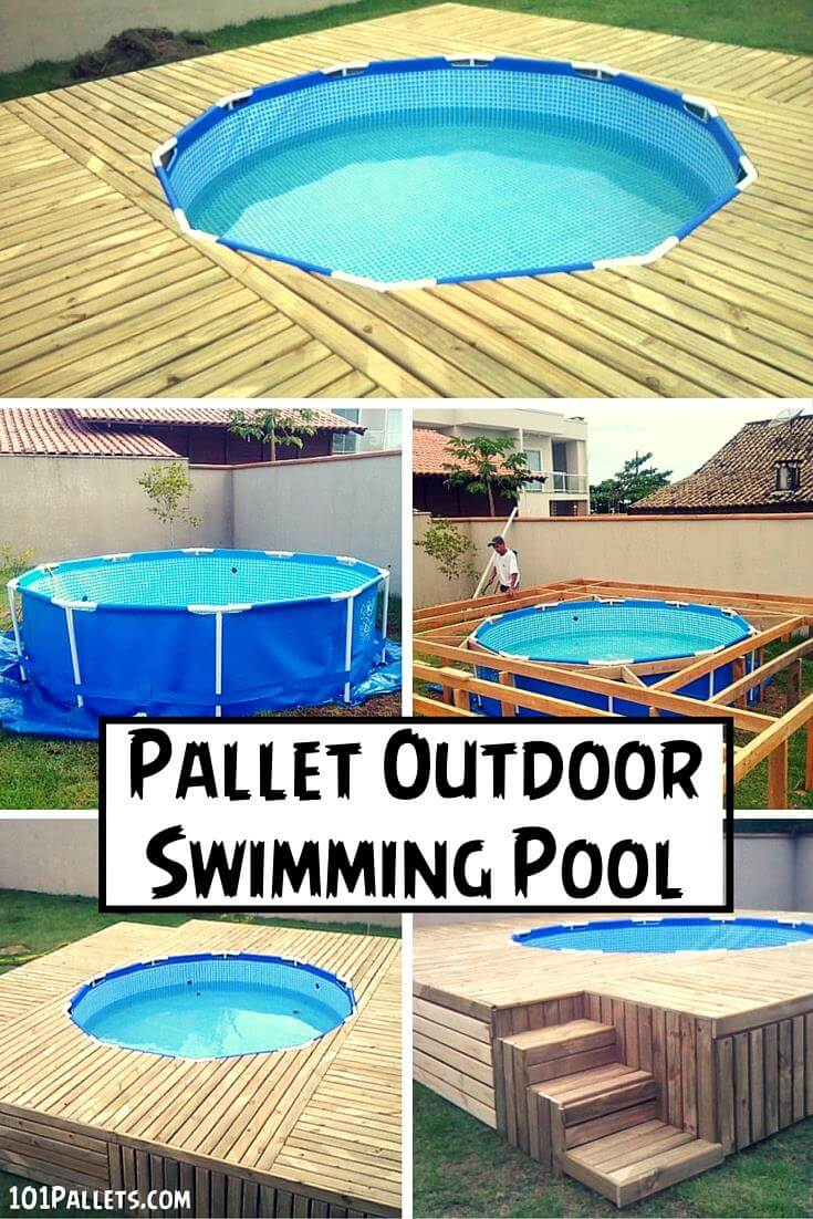 pool design idea
