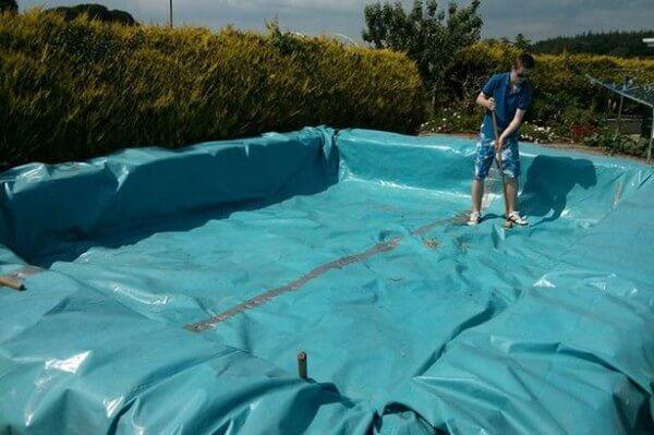 pool design idea
