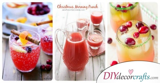 You Shouldn't Miss These 20 Easy Punch Recipes For Christmas