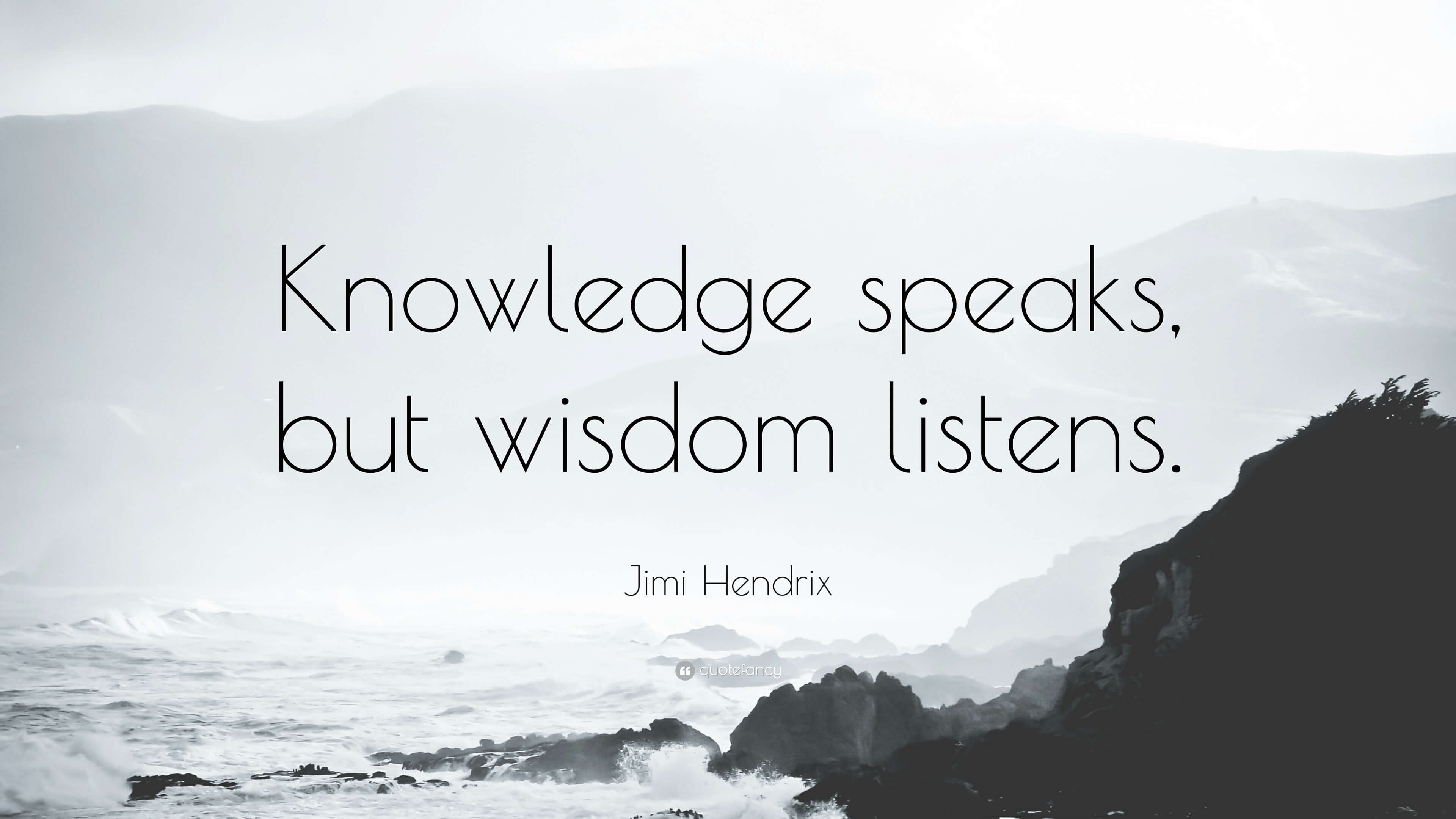 Be the Most Charming Person in the World with 9 Simple Psychological Tricks, knowledge speaks, but wisdom listens