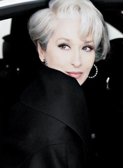 Be the Most Charming Person in the World with 9 Simple Psychological Tricks, Miranda Priestly, Mery Streep, The Devil Wears Prada