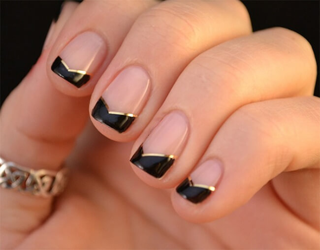 12 Beautiful Nail Designs for Tasteful and Minimalistic Manicures