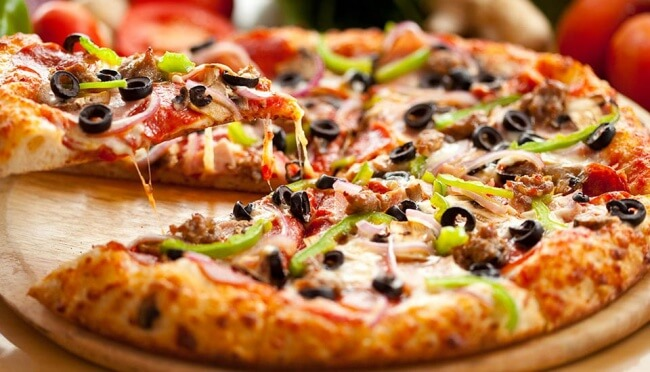 3 Quick And Absolutely Delicious Pizza Recipes