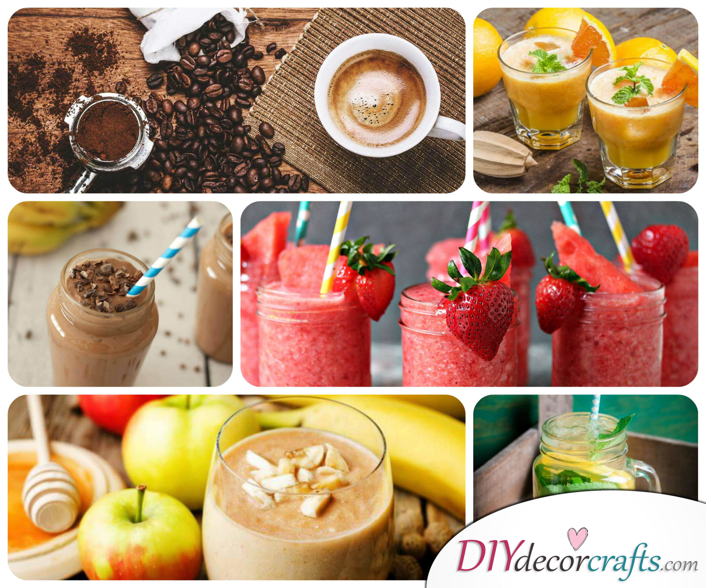 8 Drinks to Boost Metabolism and Tone Up Your Body