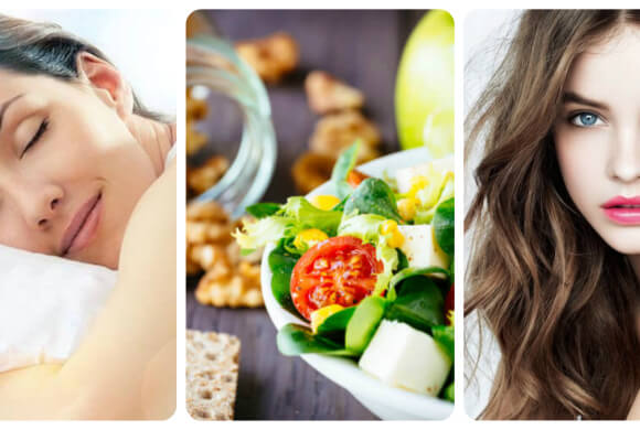 10 Simple Organic Skin Care Rules for Looking Great Without Makeup