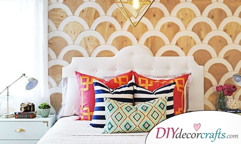 10 Simple DIY Home Decor Ideas