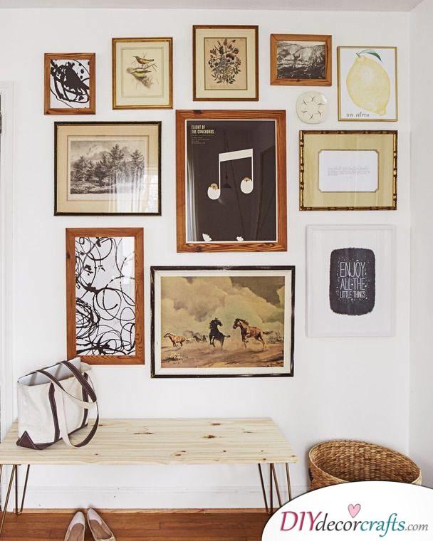 10 Simple DIY Home Decor Ideas, Instant Bench