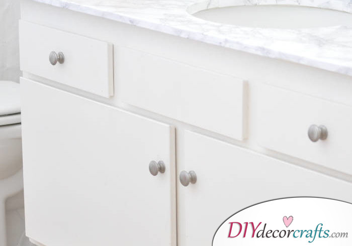 10 Simple Yet Amazing DIY Kitchen Countertop Ideas That Will Blow You Away