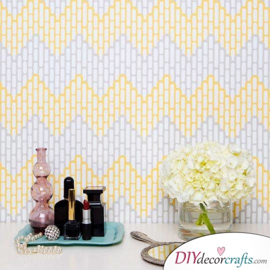 10 Wall Decor Ideas To Get You Ready For The New Season, Sierra
