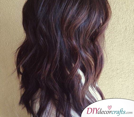 12 Fall Hair Color Ideas To Spice Things Up