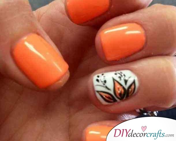 15 Trendy And Amazing Nail Designs Perfect For The Summer