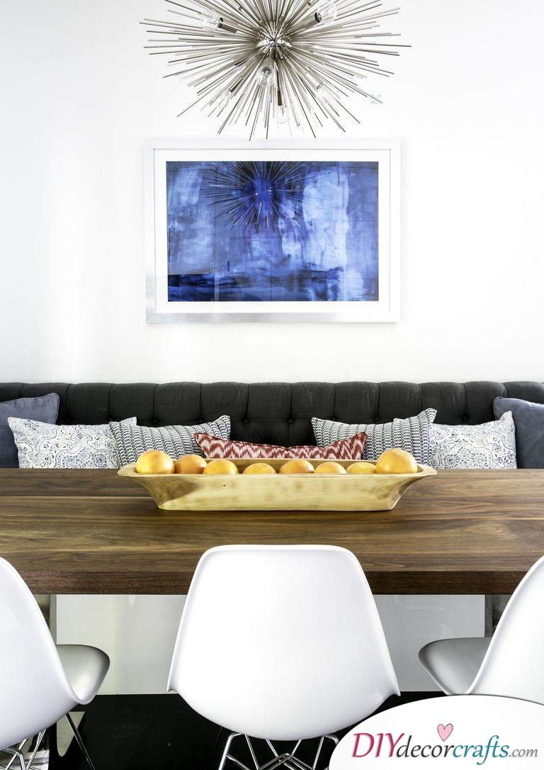 Renovate Your Home With These Simple Home Renovation Ideas, Add Fruits