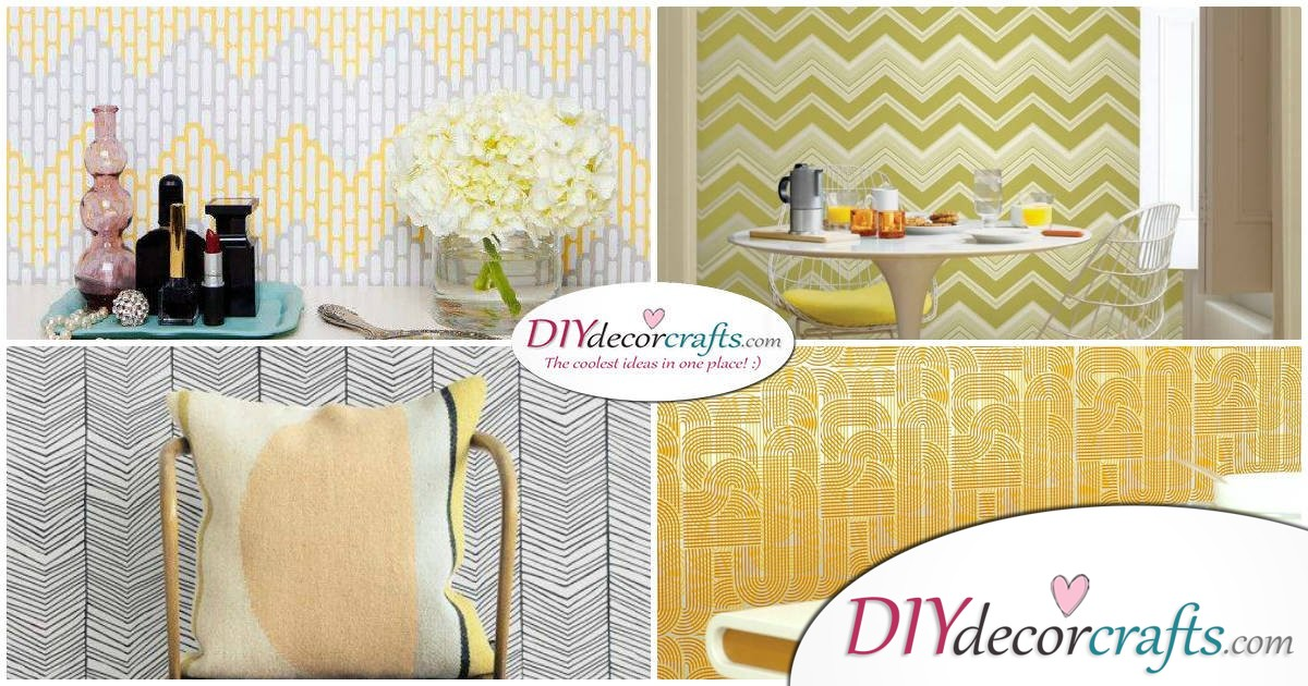10 Wall Decor Ideas To Get You Ready For The New Season