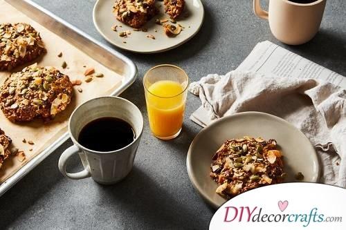 Breakfast - Home Workout