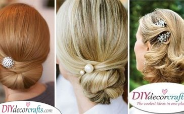 30 SUPERB MOTHER OF THE BRIDE HAIRSTYLES - A Collection of Hairstyles for the Mother of the Bride