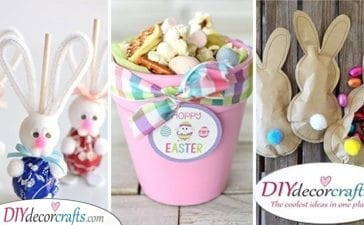 30 FUN EASTER GIFT IDEAS FOR KIDS - A Variety of Easter Presents for Kids