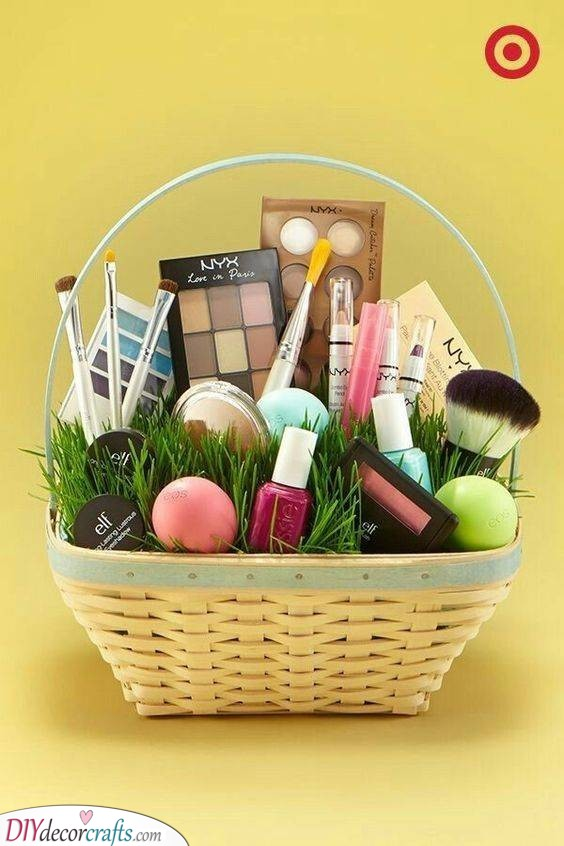 Magical Makeup - Easter Gifts for Adults