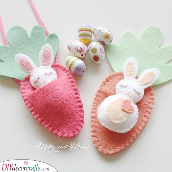 Sleeping Bunnies - Easter Presents for Kids