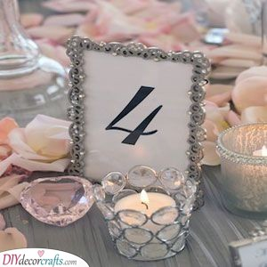 Number Your Tables - Useful Ideas