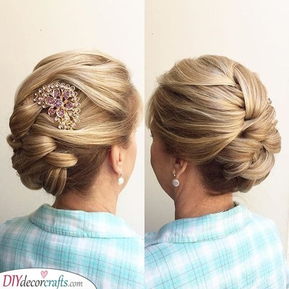 Hair Ornaments - Gorgeous and Delicate