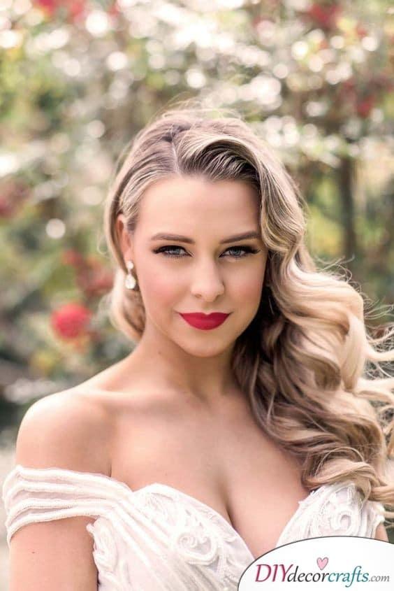 Classic Makeup - Bridal Makeup Ideas