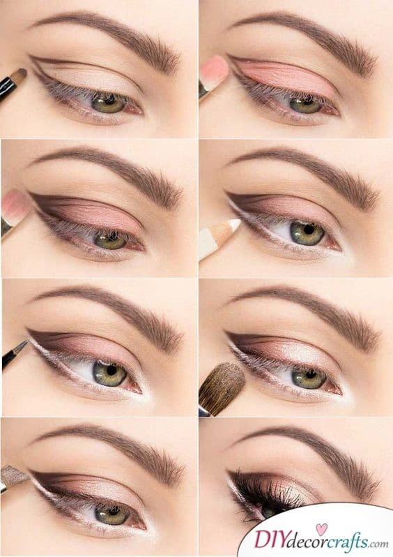 Gorgeous Eyes - Perfect for any Occasion