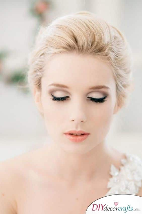 Stunning Beauty - Wedding Makeup Ideas