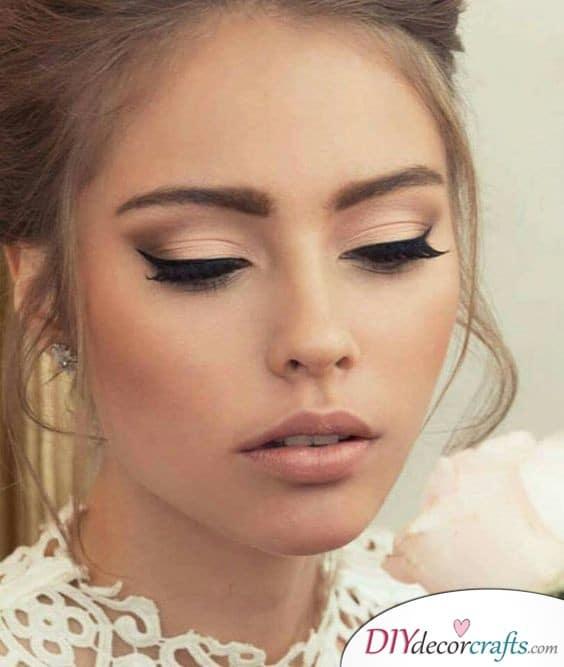 Amazing Wedding Makeup Ideas And Bridal